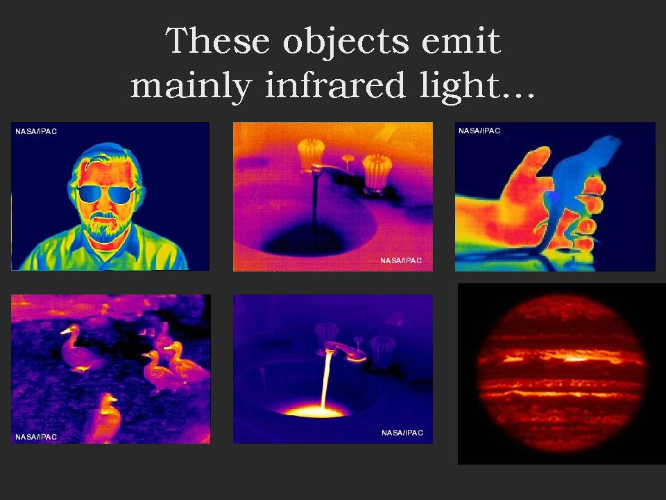 Infrared Waves Examples Lab 03: Reflect...