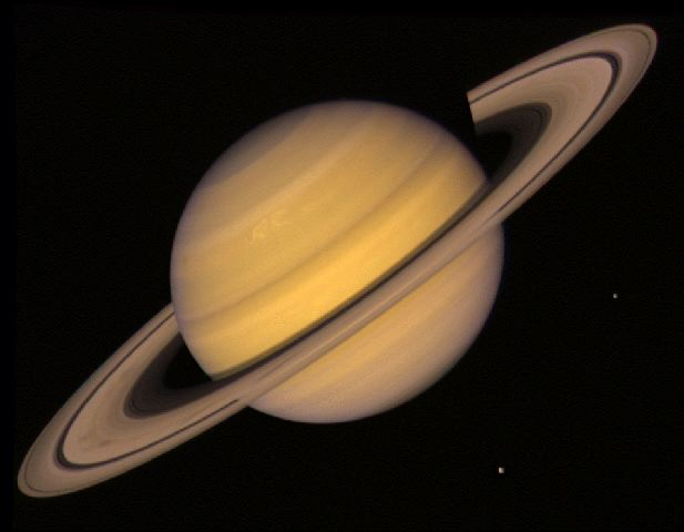 jovian planets density - photo #22