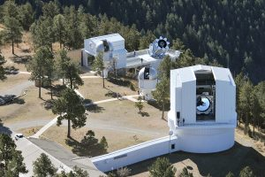 March 7th, 2020: Apache Point Observatory Open House