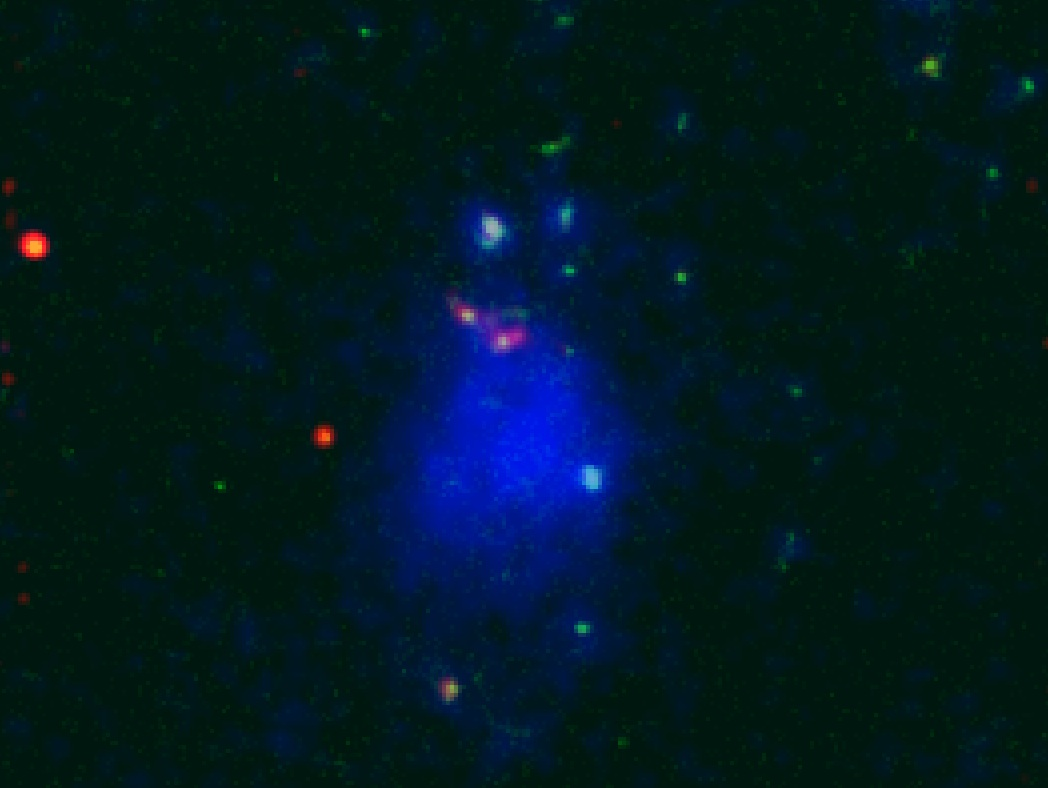 Extragalactic Group | NMSU Astronomy