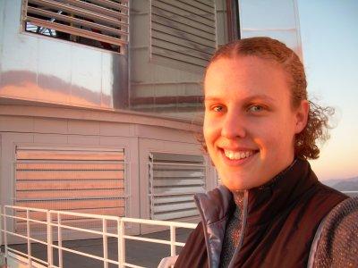 Colloquium PhD Defense: Meredith Rawls @ BX102