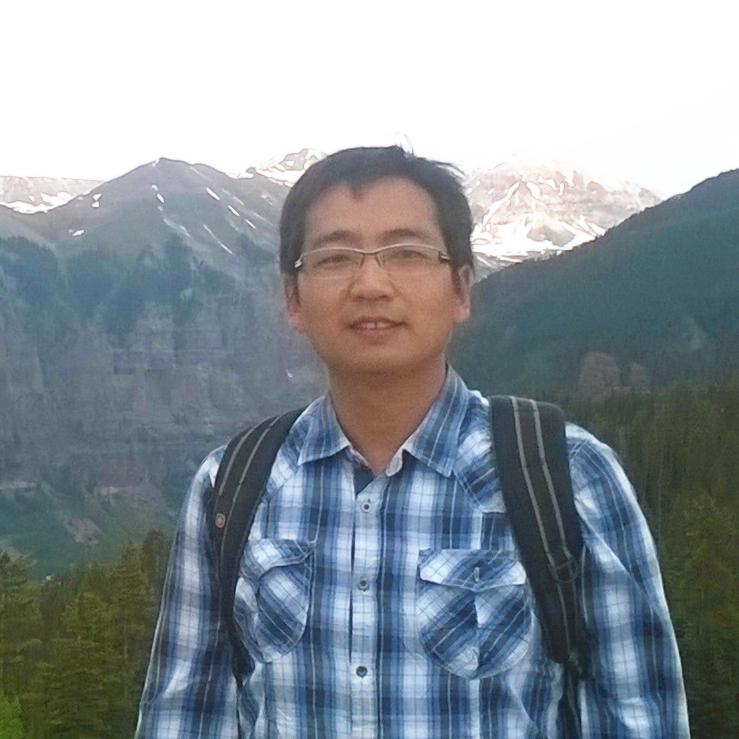 Chunming Zhu