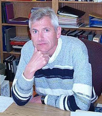 Rene Walterbos