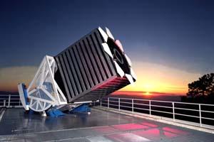 SDSS 2.5m/APO