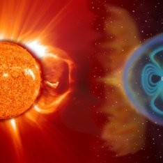 Picture of Solar Weather