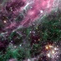 ASTR 503 - Astrophysics @ AY119