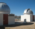 Tombaugh Observatory Open House