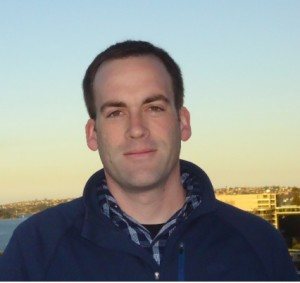 Colloquium: Michael Boylan-Kolchin @ BX 102