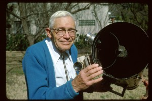 "Salon Discovery ""NMSU Astronomy: Clyde Tombaugh and Beyond"" @ Atkinson Recital Hall, NMSU"