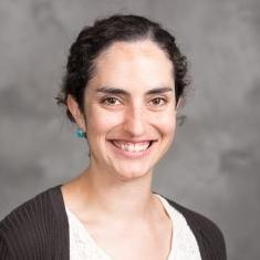 Colloquium: Megan Reiter (Host: Kristian Finlator) @ BX102