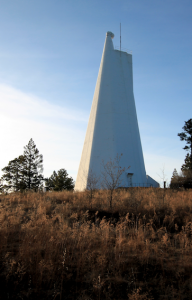 NMSU Astronomy to lead efforts to reinvent the Dunn Solar Telescope.