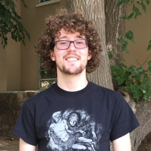 Colloquium PhD Thesis Defense: Alexander Thelen (Host: Nancy Chanover) @ Domenici Hall Room 102