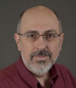Colloquium - Dean Pesnell (Host: James McAteer) @ BX102