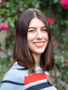 Special Colloquium: Amanda Wilber (Host: Moire Prescott) @ AY 119