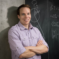 Colloquium (Joint with Physics): Jim Fuller (Host: Ethan Dederick) @ Gardiner Hall 230