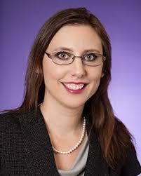 Colloquium: Kat Barger (Host: Moire Prescott) @ BX102