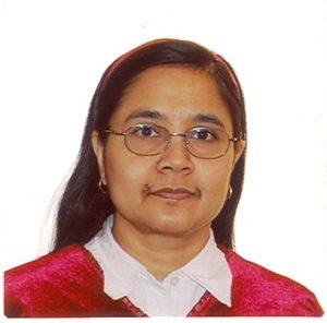 Colloquium:Mausumi Dikpati (Host: Juie Shetye) @ BX102