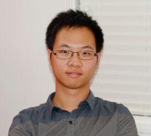 Colloquium: Rixin Li (Host: Wladimir Lyra) @ BX102