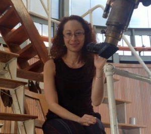 Special Colloquium: Stella Kafka (Host: Karen Kinemuchi) @ Domenici Hall